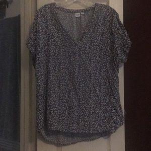 Women's blouse / top